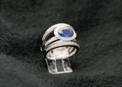 Custom Jewelry Designs | East Towne Jewelers | Mequon WI