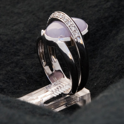 Cusomt Designed Jewelry Ring | East Towne Jewelers | Mequon WI