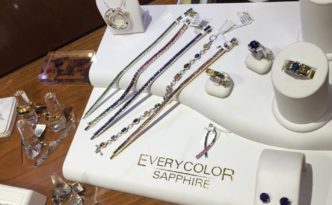 Any Color Sapphire | East Towne Jewelers | East Towne Square Mequon, WI