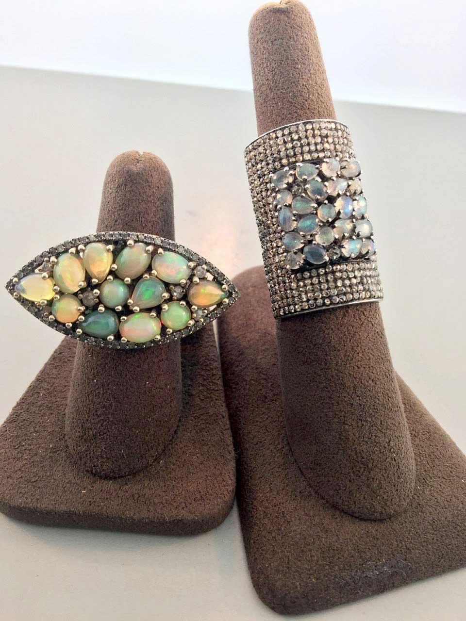 Bavna Jewlery East Towne Jewelers in Mequon WI