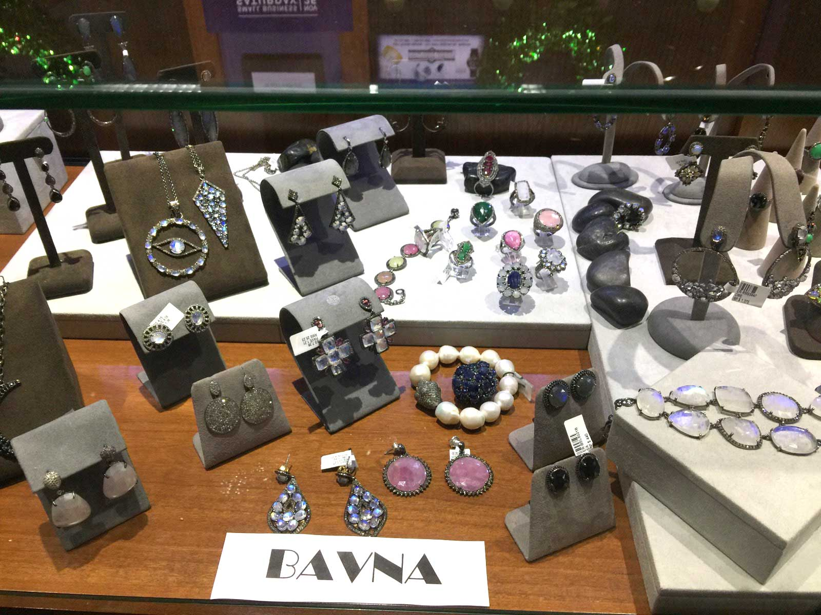 Bavna Jewlery Line at East Towne Jewelers in Mequon WI