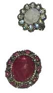 Bavna Rings East Towne Jewelers Mequon WI