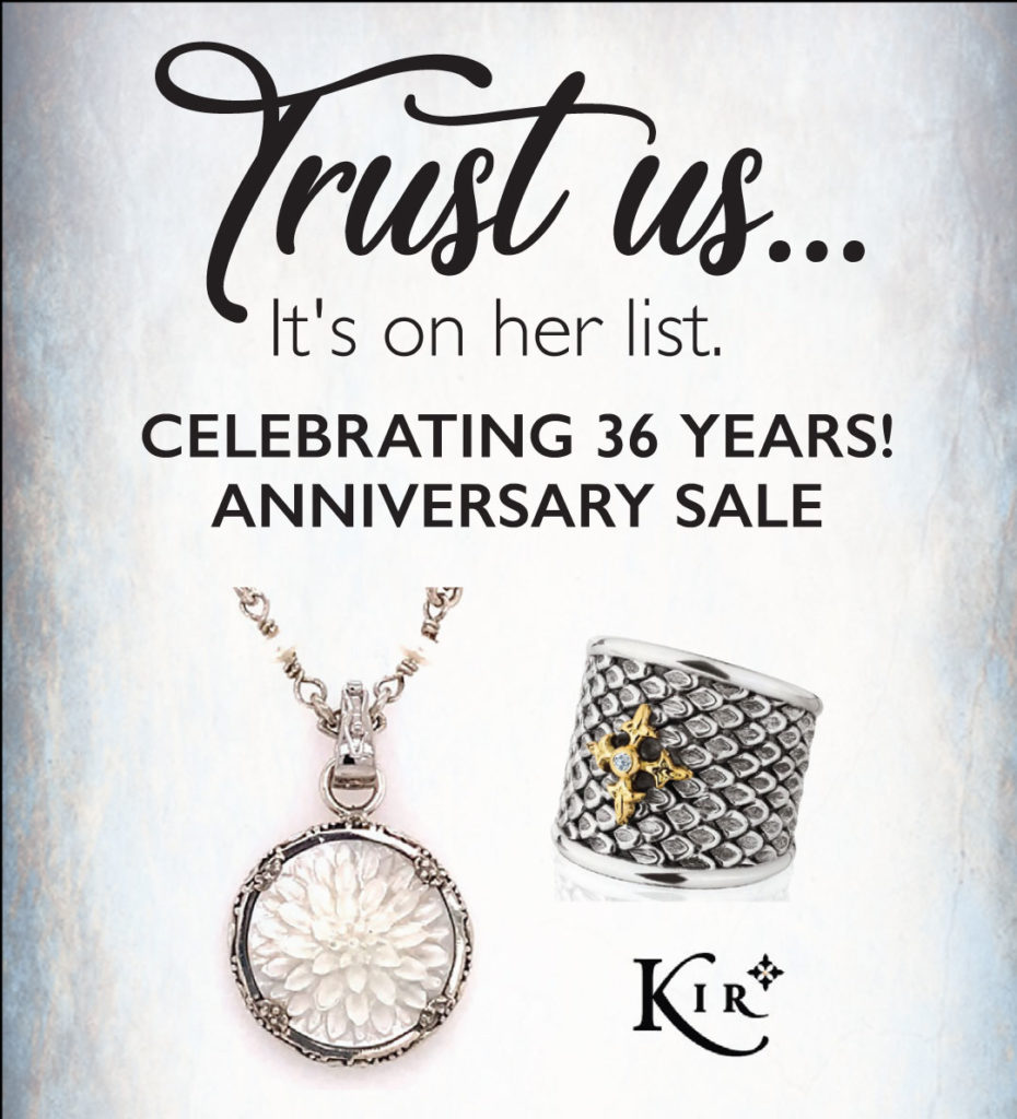 Anniversary Jewelry Sale | East Towne Jeweler