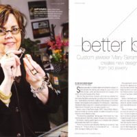 Executive Living Winter 2008 | East Towne Jewelers
