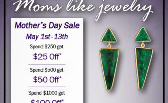 Mother's Day Jewelry Sale | East Towne Jewelers | Mequon, WI East Towne Square Mall