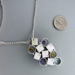 Repurposed Jewelry Bracelet to Necklace| East Towne Jewelers | Mequon WI