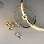 Repurpoase Jewelry to Create Necklace | East Towne Jewelers