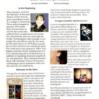 Newcastle Place Newsletter