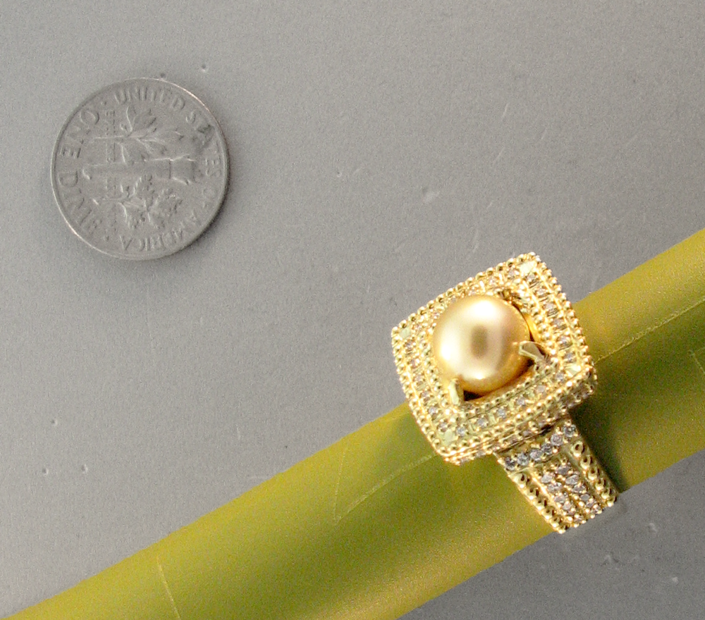 by chelsea gold jewelry engagement rings recycled with diamond ring repurposed emily made yellow and oval pin