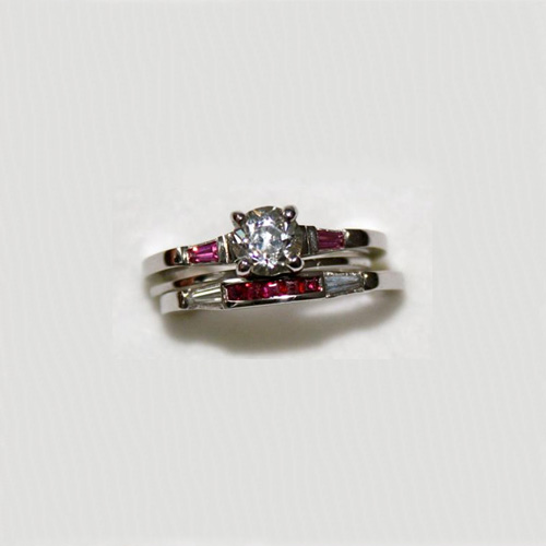 Repurpose Heirloom Ring from Grandma | East Towne Jewelers Mequon WI