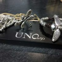 UNOde50 Designer Jewelry at Eat Towne Jewelers in Mequon WI