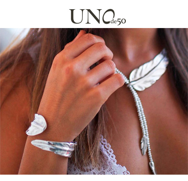Uno de 50 Trunk Show 11/17/18   East Towne Jewelers   Mequon WI