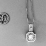 Redesigning a Pendant Necklace | East Towne Jeweler